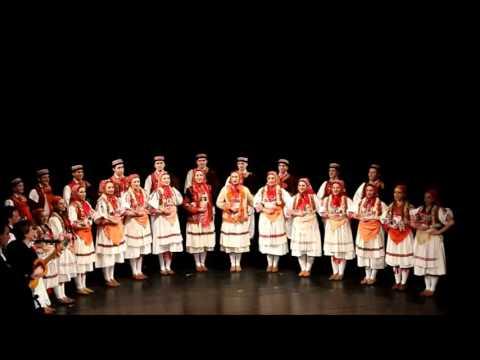 Koncert Bozicnih Napjeva Oj Betleme Betleme Skud I G Kovacic