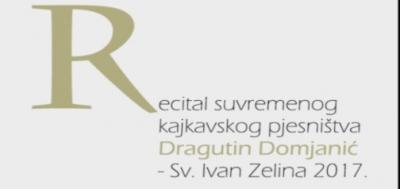 Natjecaj 36 Recitala Dragutin Domjanic