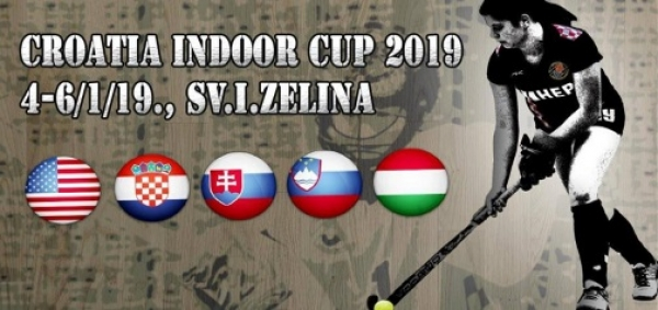 Croatia Indoor Cup 2019.