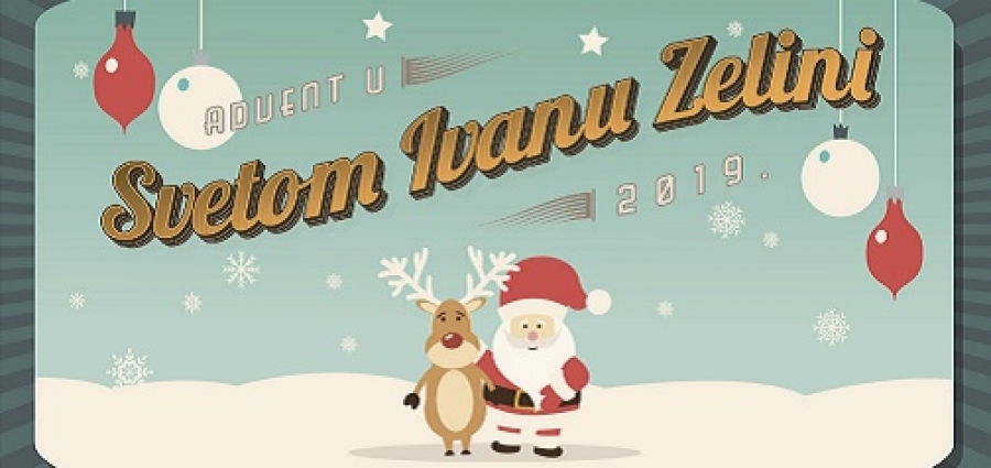 Advent u Svetom Ivanu Zelini 2019.